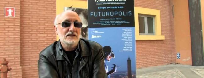 """""""Archeologia del futuro"""": Incontro con Guido Manuli"""