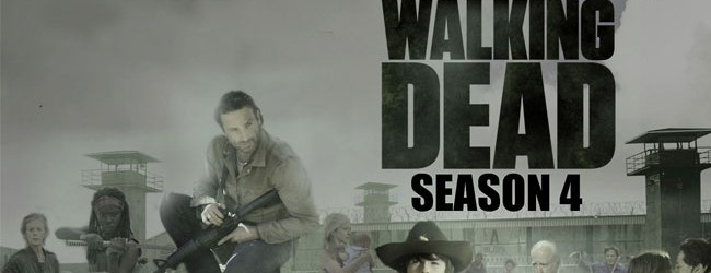 The Walking Dead – Season 4