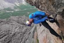 Cerro Torre – Èla natura a dettare le regole