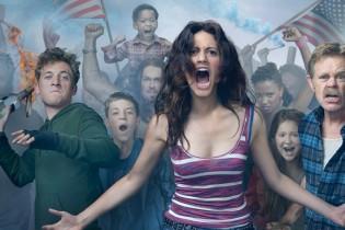 Shameless U.S. – Season 4