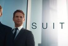 Suits – Season 3