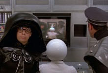 Balle spaziali (1987)