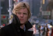 I tre giorni del Condor (1975)