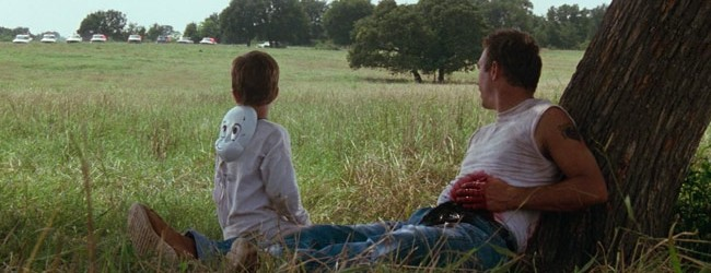 Un mondo perfetto (1993)