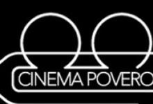 1° Festival Internazionale del Cinema Povero