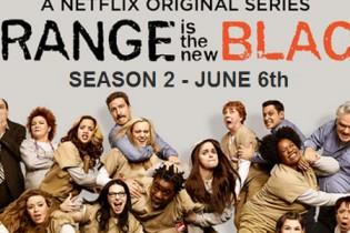 Orange Is the New Black – Season 2