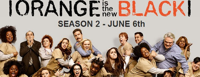 Orange Is the New Black – Season 2