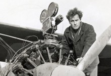 William Wellman, tra muto e sonoro