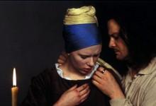 La ragazza con l'orecchino di perla (2003)