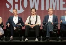 Politica e serie televisive