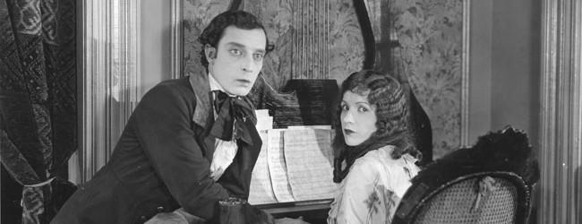 Accidenti, che ospitalità! (1923)