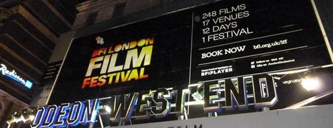 London Film Festival 2014: conclusioni
