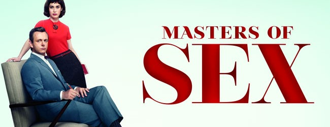 Masters of Sex – Season 1