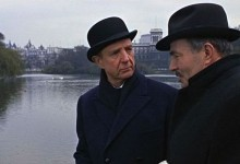 Chiamata per il morto (1966)