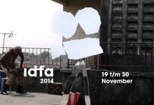 IDFA 2014 – DocLab Immersive Reality