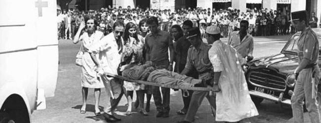 La Battaglia Di Algeri 1966 Mediacritica