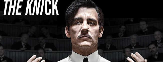 The Knick – Season 1