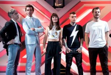 X Factor 8