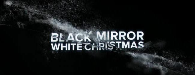 Black Mirror – White Christmas