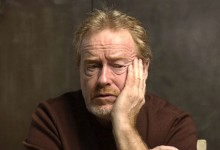 E ora parliamo di… Ridley Scott