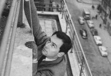 Ascensore per il patibolo (1958)