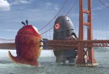 Mostri contro alieni (2009)