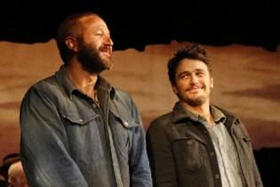 National Theatre Live – Uomini e topi