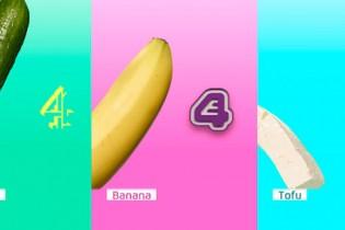 Cucumber, Banana, Tofu