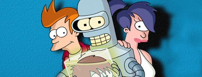 Futurama (1999-2013)