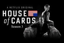 House of Cards – Season 3