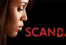 Scandal – Season 3