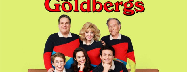 The Goldbergs – Season 1