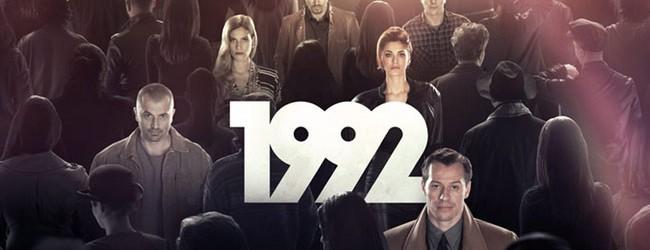 1992 – Season 1