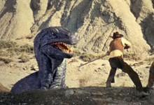 La vendetta di Gwangi (1969)
