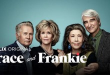 Grace and Frankie – Season 1
