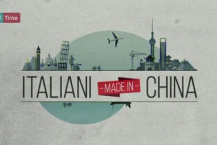 Italiani Made in China