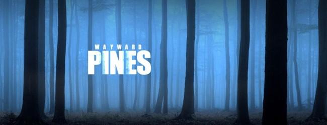 Wayward Pines – Season 1