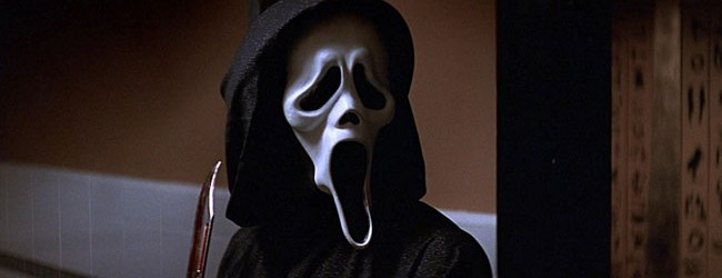Scream – Chi urla muore (1996)