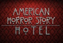 American Horror Story: Hotel – Checking in