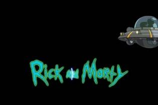 Rick and Morty – Season 2