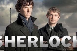 Sherlock (2010 – in corso)