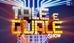 Tale e quale Show 5