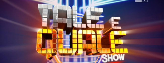 Tale e Quale Show 2015