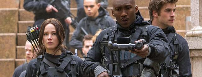 Hunger Games: Il canto della rivolta – Parte II
