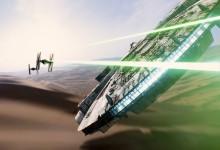 Star Wars: Episodio VII – Il risveglio della Forza