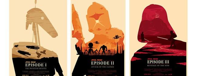 Star Wars: la Trilogia Prequel (1999, 2002, 2005)