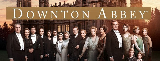 Downton Abbey – Season 6