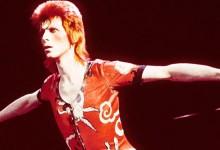 E ora parliamo di… David Bowie
