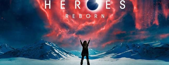 Heroes Reborn – Season 1