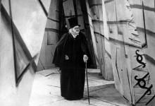 Il gabinetto del dottor Caligari (1920)